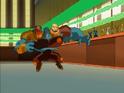 08 Clash of the Turtle Titans - Fast Forward - Season 06 - TMNT 2003 16-34 screenshot