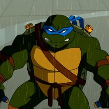 Leonardo Splinterson 2003 Tv Series Gallery Tmntpedia Fandom