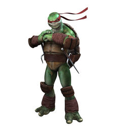 Raphael Out of the Shadows