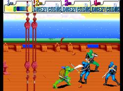 Teenage mutant ninja turtles-turtles in time-2