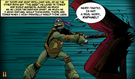 Donatello Comic