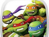 Teenage Mutant Ninja Turtles: Mutagen Mania