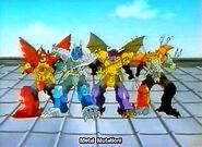 TMNT Super Mutants II 5f6