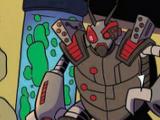 Cockroach Terminator (Amazing Adventures)