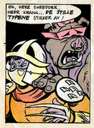 Bebopshredder weirdcolour
