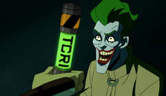 Bvstmnt 32 - joker and mutagen