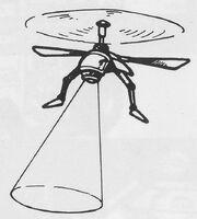 Searchlight Mechanism