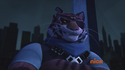Tiger Claw Evil Grin