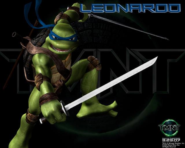 Leonardo Golden Harvest Imagi Tmntpedia Fandom
