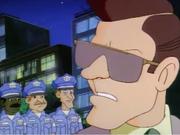 Fronski officers