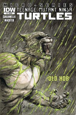 IDW-One-shot Old-Hob Cover-RI