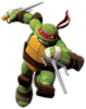 2012 Raphael clean character image