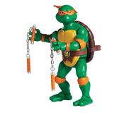 Classic Michelangelo pu