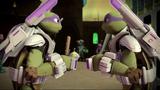 DonatelloHologram1