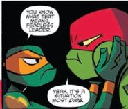 Rise raph as fearless leader by lullabystars-dchh1wz