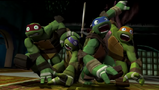 Tmnt 2012 master splinter punishment funny by dajamodernthehedgie-d5mb8kf