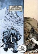 Manmoth roll call