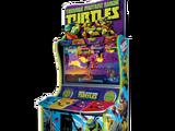 Teenage Mutant Ninja Turtles (2017 video game)