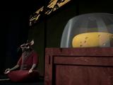 Splinter's bedroom (2012 TV series)