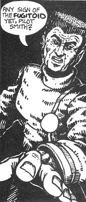 General Blanque (Mirage)