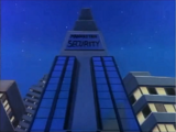 Manhattan Security Services (1987 TV series)