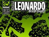 Tales of Leonardo: Blind Sight issue 2
