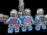 The Kraang (LEGO Minifigure)