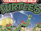 Teenage Mutant Ninja Turtles (1989 video game)