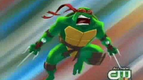 TMNT: Back to the Sewer/Theme Song