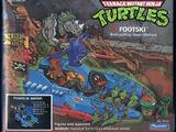 Footski (1989 toy)