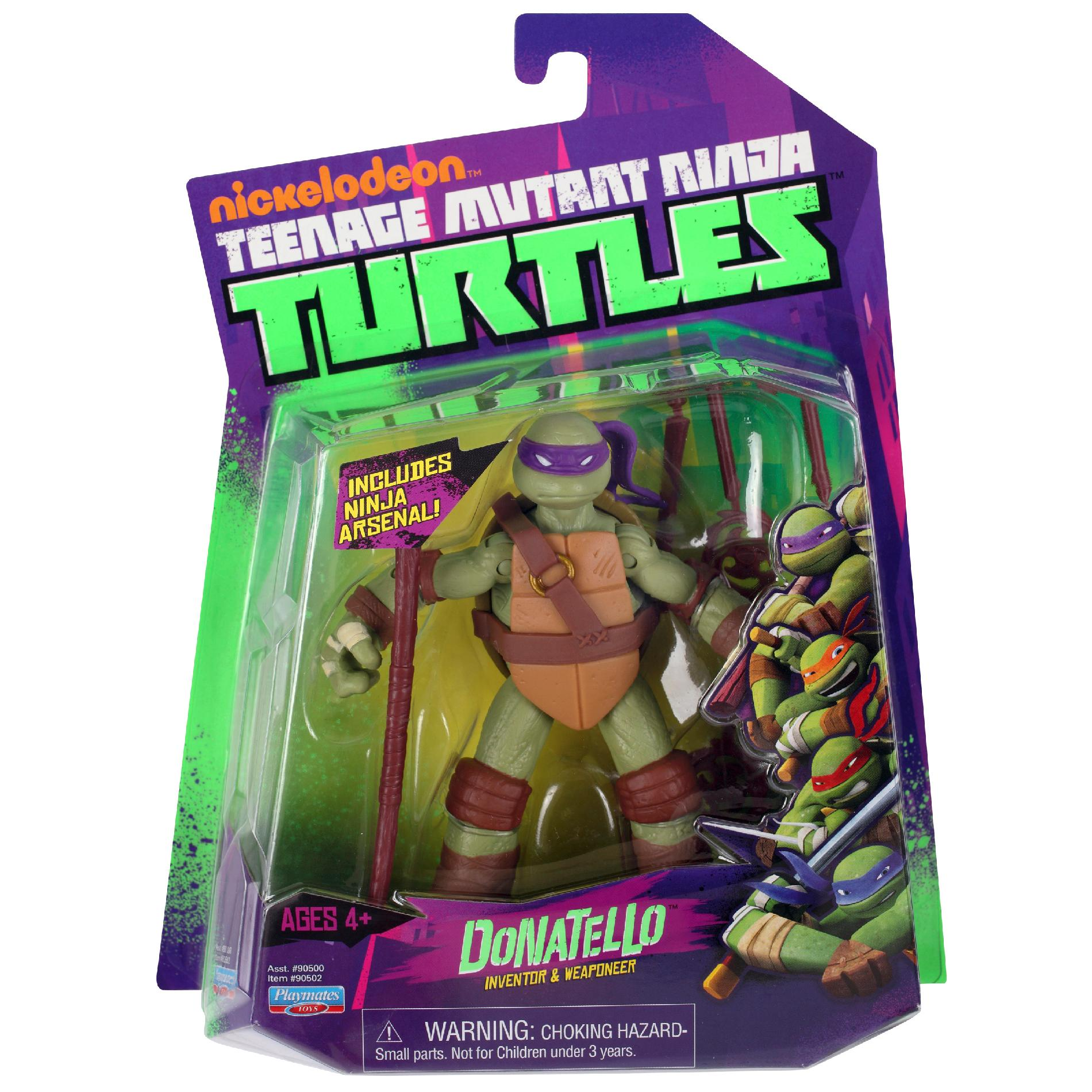 Teenage Mutant Ninja Turtles 2012 Neuralizer Toy : Donatello action figure tmntpedia fandom