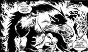 Lilith werewolf