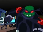 Raph mind controlled foot