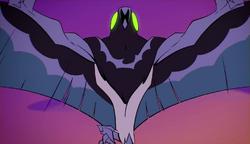 Risetmnt - mutant raven