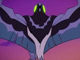 Mutant Magpie