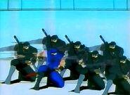 TMNT Super Mutants II 3e