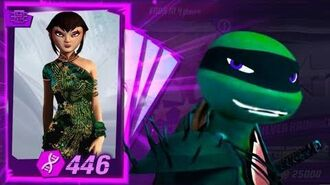 Teenage Mutant Ninja Turtles Legends Episode 446