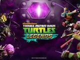 TMNT: Legends