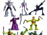 Mini Figures (2014 Toy Line)
