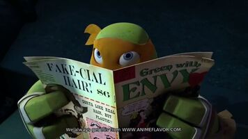 Watch Teenage Mutant Ninja Turtles Episode 42 - The Lonely Mutation of Baxter Stockman online - dubbed-scene.com 617600