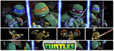 Tmnt bro weapon collage by culinary alchemist-d66fz4d