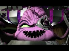 Kraang Subprime Laughing