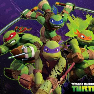 Ninja Turtles Gallery Tmnt Wiki Fandom