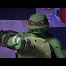 Follow The Leader Tmnt Wiki Fandom