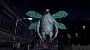 Spy-Roach | TMNT Wiki | FANDOM powered by Wikia