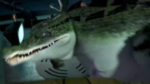"""(HD) TMNT """"It Came from the Depths"""" Promo"""