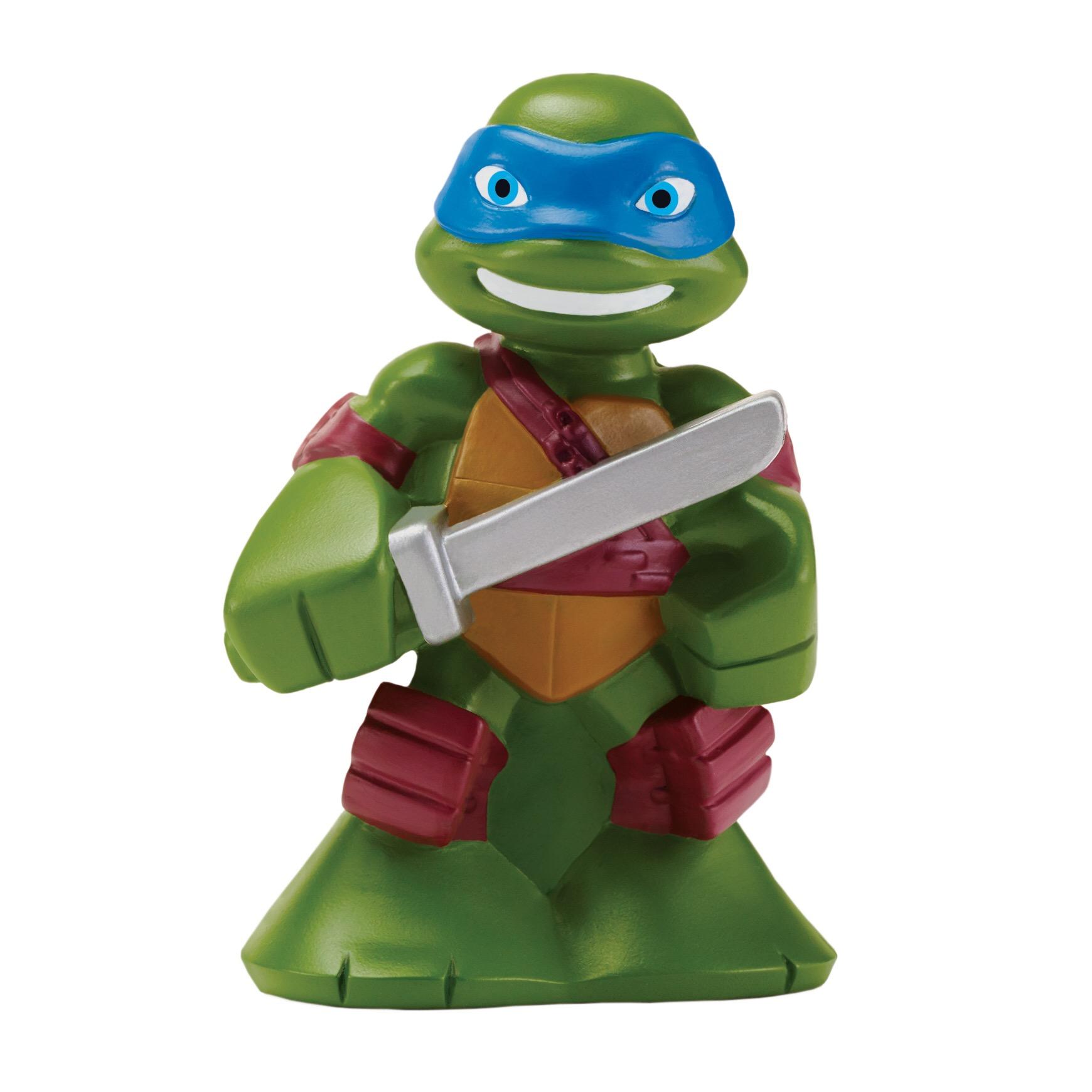 Teenage Mutant Ninja Turtles Half Shell Heroes Bath Squirter Figure Raphael Toy