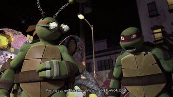 Watch Teenage Mutant Ninja Turtles Episode 42 - The Lonely Mutation of Baxter Stockman online - dubbed-scene.com 1245760