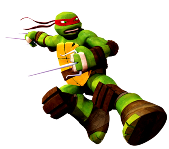 Raphael | TMNT Wiki | Fandom