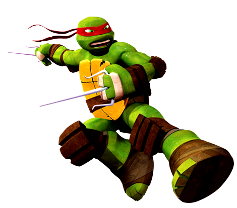 Raphael | TMNT Wiki | FANDOM powered by Wikia